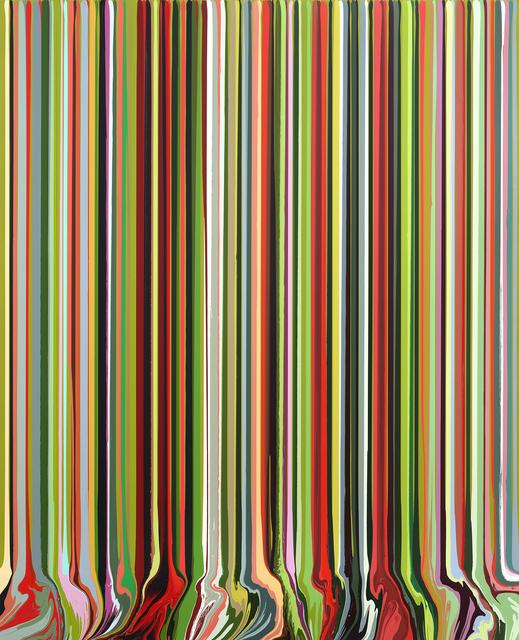 , 'The Field,' 2018, Waddington Custot