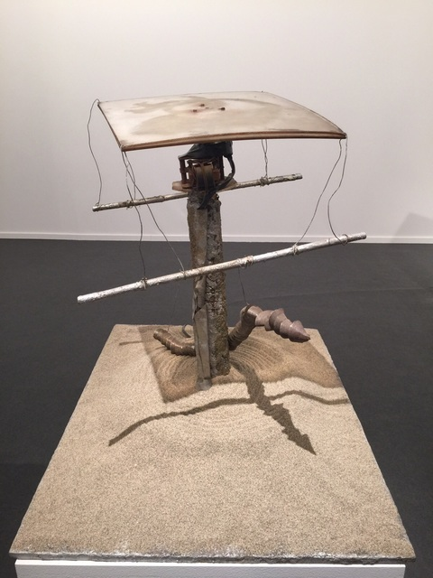 , 'Sand Machine - Lament,' 1963, Baró Galeria