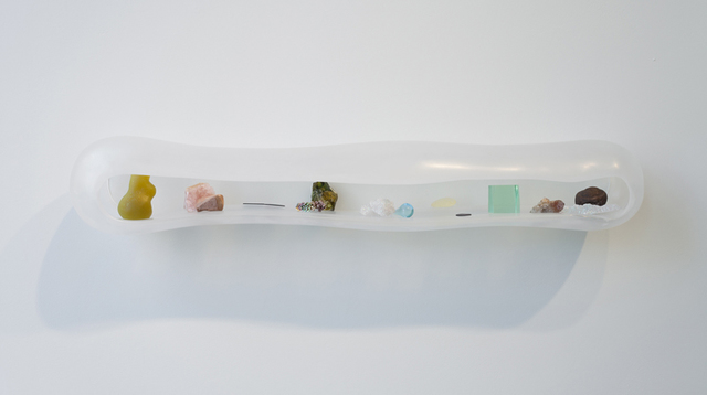 , 'Cabinet of Currency,' 2010, Carolina Nitsch Contemporary Art
