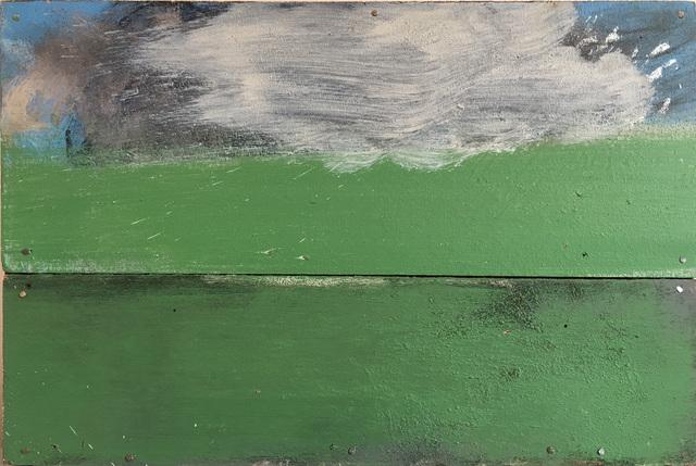 , 'Cotentin XVIII,' 2014, La Forest Divonne