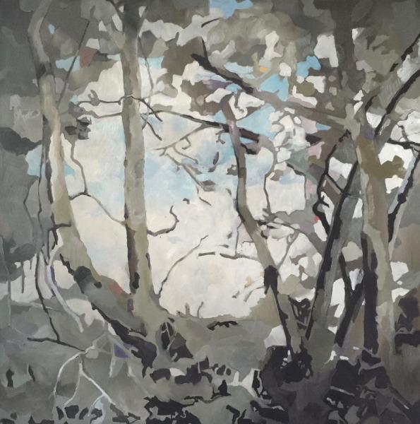 , 'Sage Boscage,' , Wally Workman Gallery