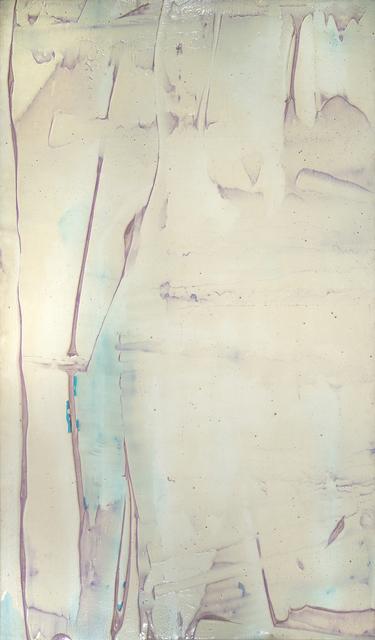 , 'Vanadium  ,' 1976, InLiquid