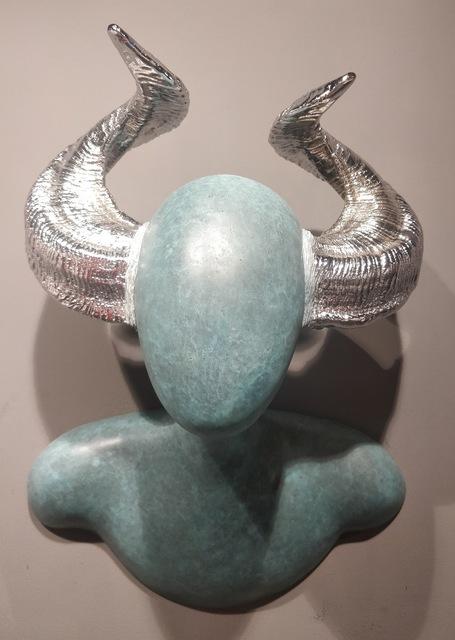 Mukul Goyal, 'The Devil in Me ', Art Pilgrim