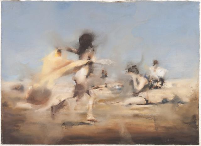 , 'L'envol,' , Hugo Galerie