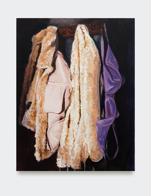 Sara-Vide Ericson, 'Inside', 2018, Painting, Oil on canvas, V1 Gallery