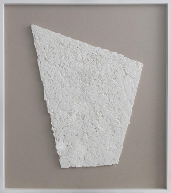 , 'Combien de…no.2-o,' 2016, Galerie Liusa Wang