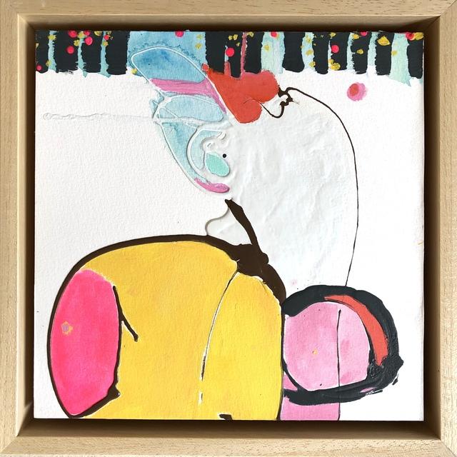 , 'Central Park Coffee Break 8,' , Miller Gallery Charleston