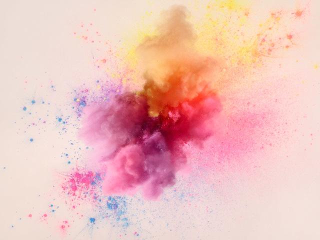 Karin Berndl, 'Nebula 1', ArtStar