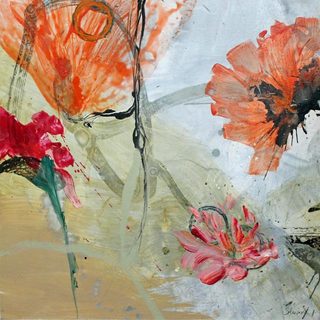 , 'Bayou Haiku #68,' 2015, MILL Contemporary