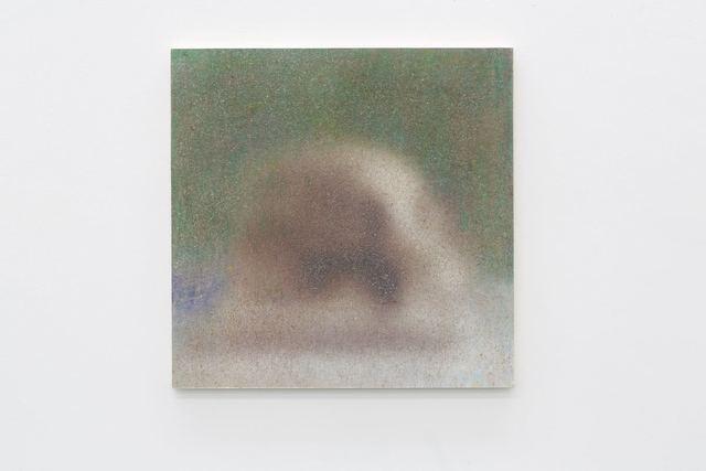 , 'S.T.,' , Galleria Doris Ghetta