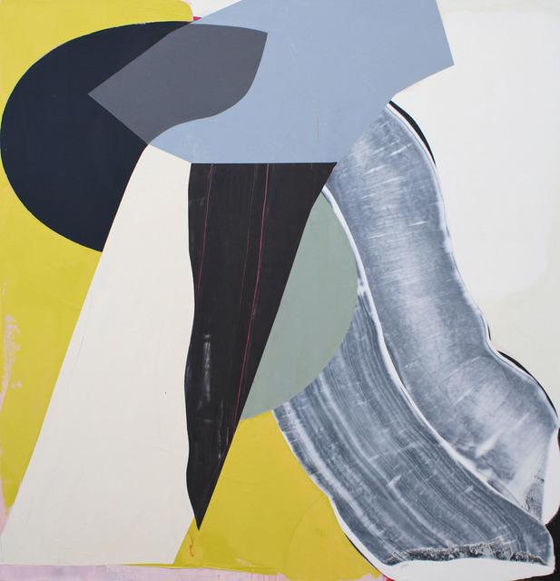 , 'NuWay,' 2016, Conduit Gallery
