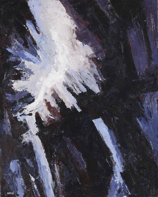 Gualtiero Nativi, 'Untitled', 1960, Cambi