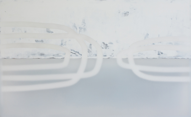 Udo Nöger, 'Gleiches Land #13', 2017, Diana Lowenstein Gallery