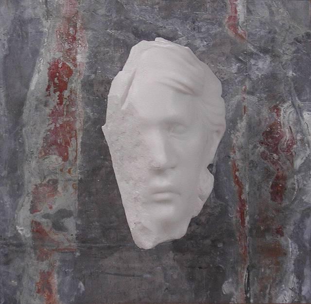 , 'Untitled,' 2012, Galleria Giovanni Bonelli