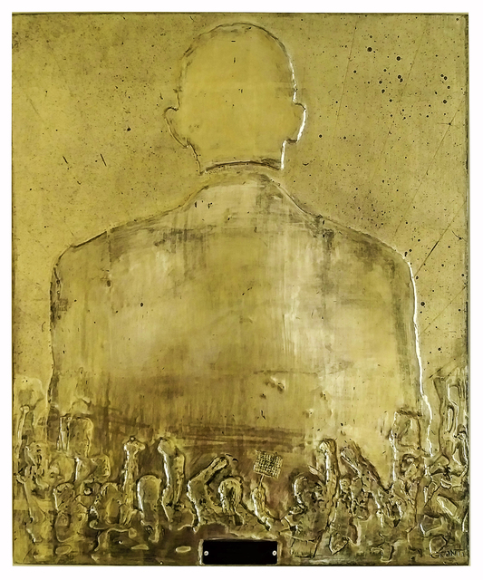 , 'POTUS Farewell Series Limited Edition Gold,' 2016-2017, Artists Studios