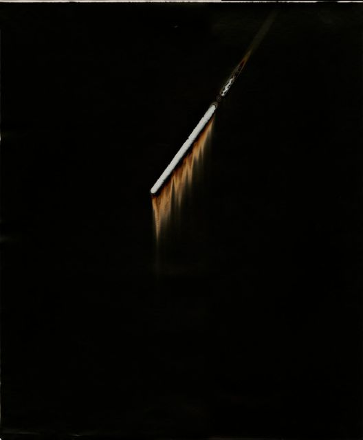 , 'Sunburned GSP #707,' 2013, Candela Gallery