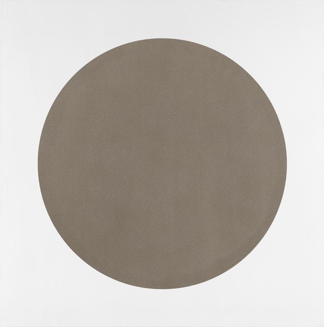 , 'Evaporite,' 2015, Galerie Andrea Caratsch