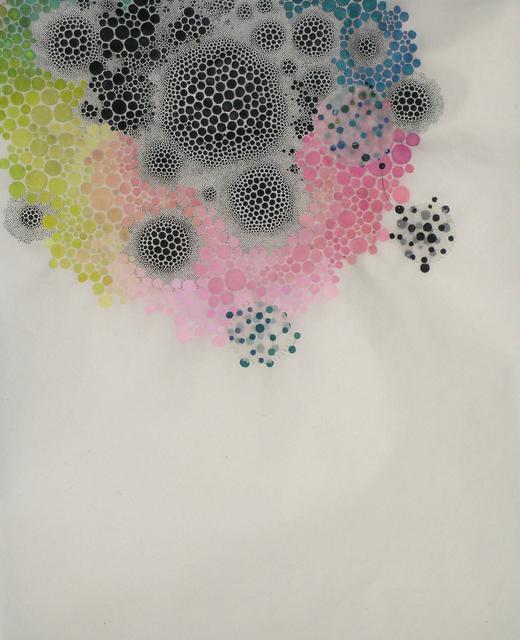 , 'Toxic Desire,' 2006, Muriel Guépin Gallery