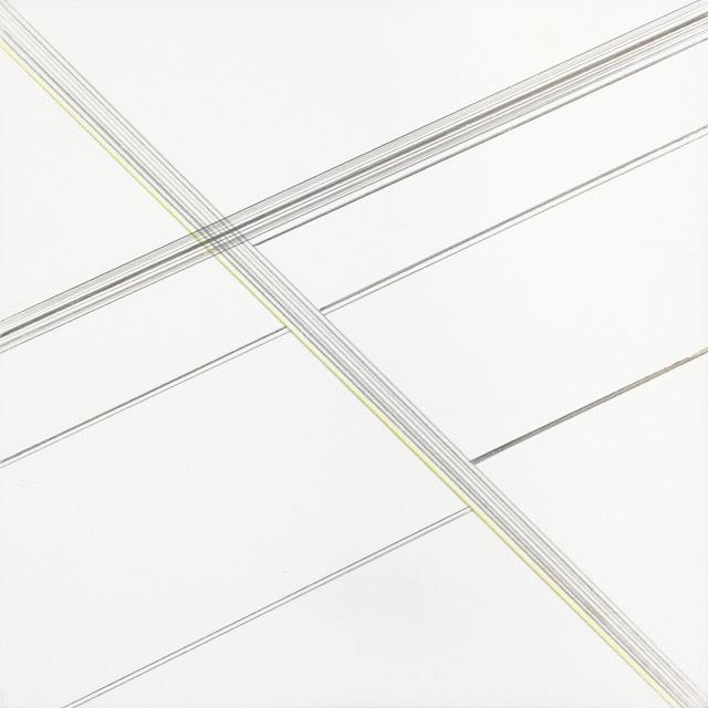, 'Intermezzo II,' 2013, Rafius Fane Gallery
