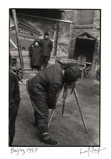 , 'Beijing,' 1957, Atlas Gallery
