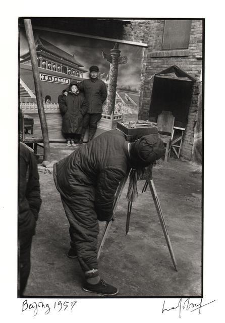 , 'Beijing,' 1957, Atlas Gallery