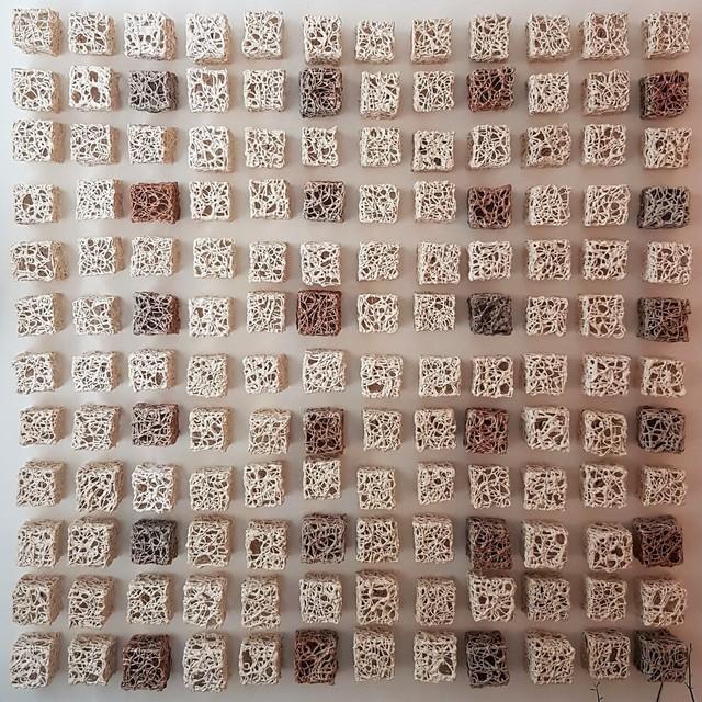 , 'Untitled,' 2018-2019, Cerbera Gallery