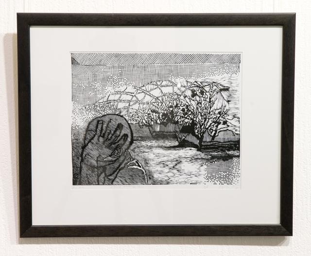 , 'Noise,' 2015, Zenko Gallery