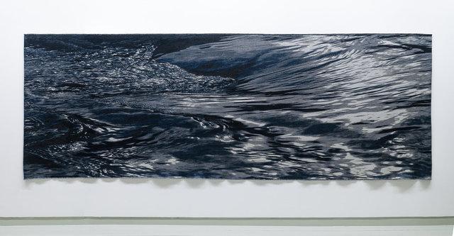 , 'Grey Water,' 2015, Taste Contemporary