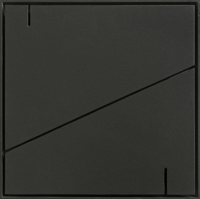 , 'Atmosphère chromoplastique No. 534,' 1982, The Mayor Gallery