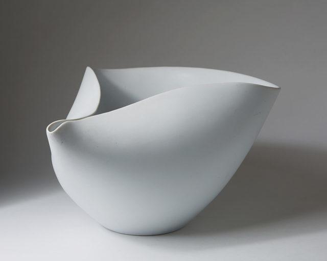", 'Bowl ""Veckla"",' 1950-1959, Modernity"