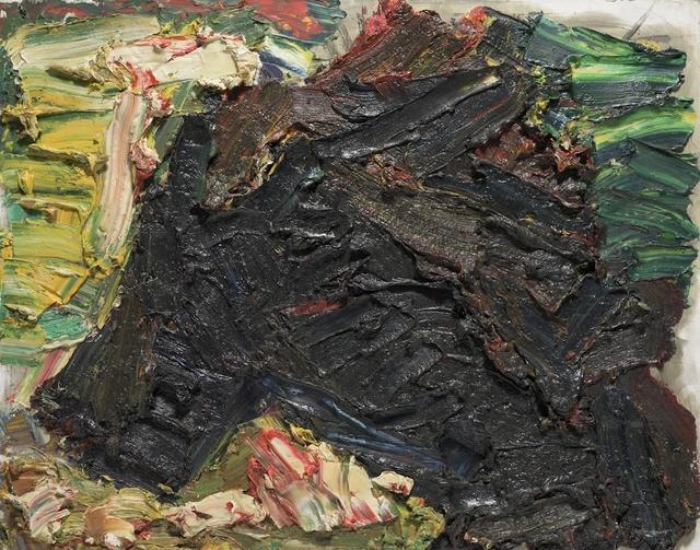 , 'Angekohlter Wurzelstock (  charred rootstock ),' 2001, Artemons Contemporary