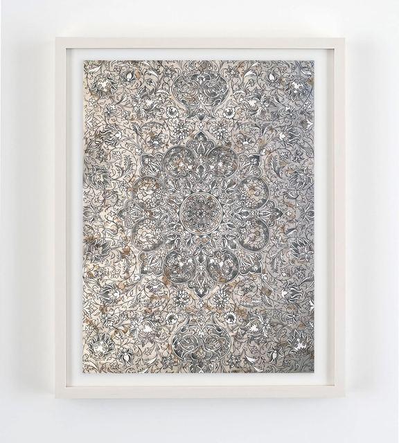 , 'Oso Oso,' 2018, Joshua Liner Gallery