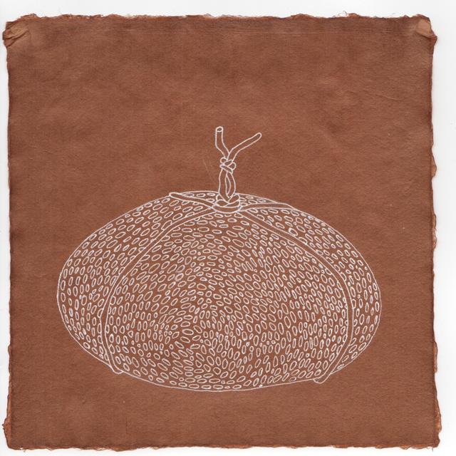 , 'Tome Ishi III,' 2017, Reynolds Gallery