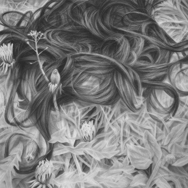 , 'Dandelion Hair,' 2015, Koplin Del Rio