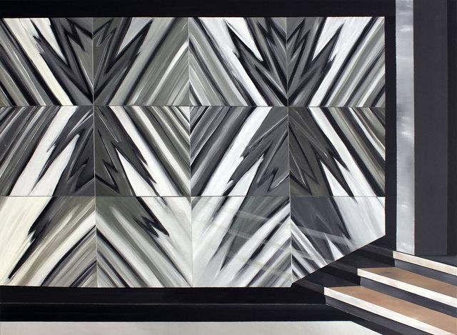 , 'Marble Phenomena,' 2017, Acervo – Contemporary Art