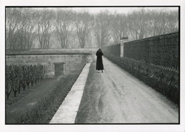 Deborah Turbeville, 'Self Portrait, Versailles', 1981, Staley-Wise Gallery