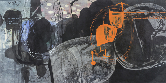 , 'Traveler's Oasis,' 2015, Liang Gallery