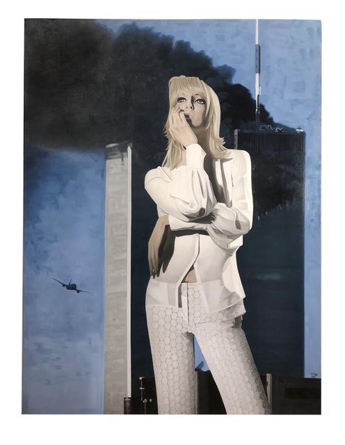 John Grande, '911', 2006, Dru Arstark Fine Art