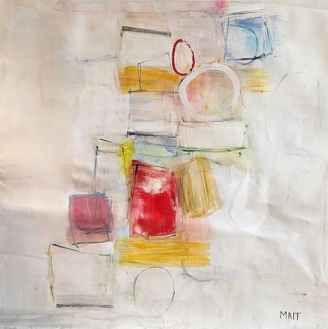 Janet Mait, 'Untitled', 2017, Lawrence Fine Art