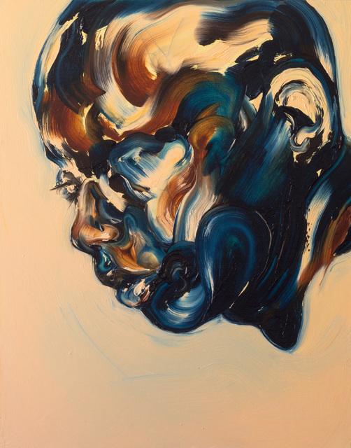 , 'Blank eyes,' , 1963 Gallery