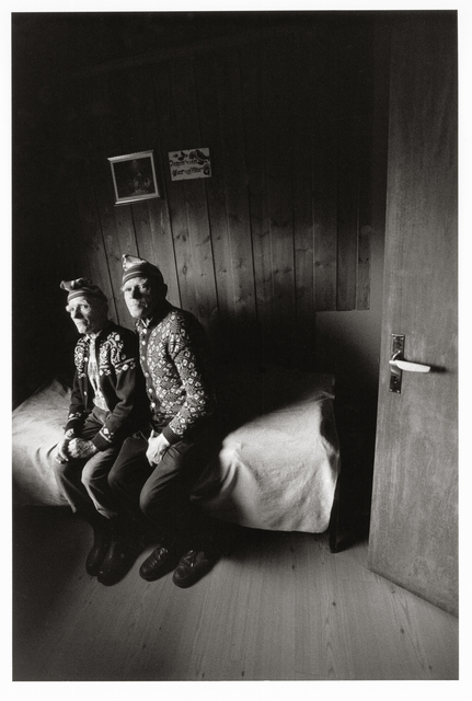 , 'The Brothers // #15,' 2001-2007, Lumina Gallery