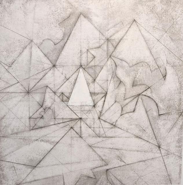 Celia Gerard, 'Big Tent 3', 2014, Sears-Peyton Gallery