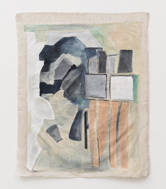 , 'Estudos para Fantasmas/Doce,' 2017, Galeria Jaqueline Martins