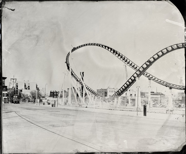 Rob Ball, 'Thunderbirds', 2013, The Photographers' Gallery | Print Sales