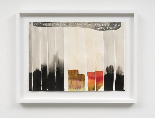 , 'Legs,' 2015, PPC Philipp Pflug Contemporary