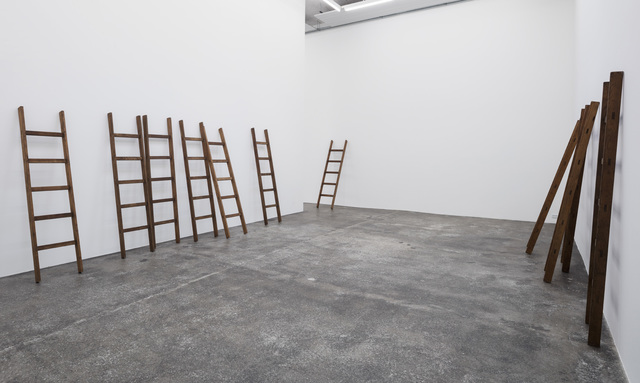 , '13 Tools,' 2017, Galleri Nicolai Wallner
