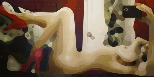 Carlton Scott Sturgill, 'Hot Couple Looking for Sexy Third - mw4w - 2429 (San Francisco)', 2017, Jonathan Ferrara Gallery