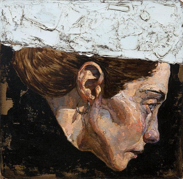 , 'Embodiment No. 3,' 2017, ARCADIA CONTEMPORARY