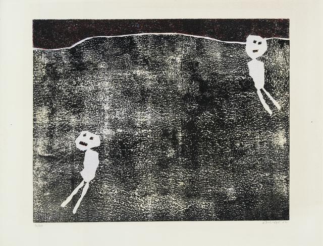 , 'Loisirs,' 1961, Galerie Lelong & Co.