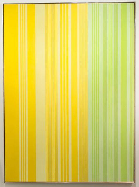 , 'Lime-Lemon,' 1970, Loretta Howard Gallery